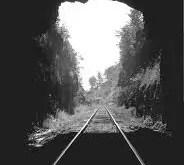Rêver d'être dans un tunnel