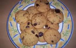 Rêver de biscuit
