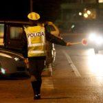 Toscana: week-end di controlli da parte della Polizia. 93 conducenti risultati positivi all'etilometro, 90 punti ritirati