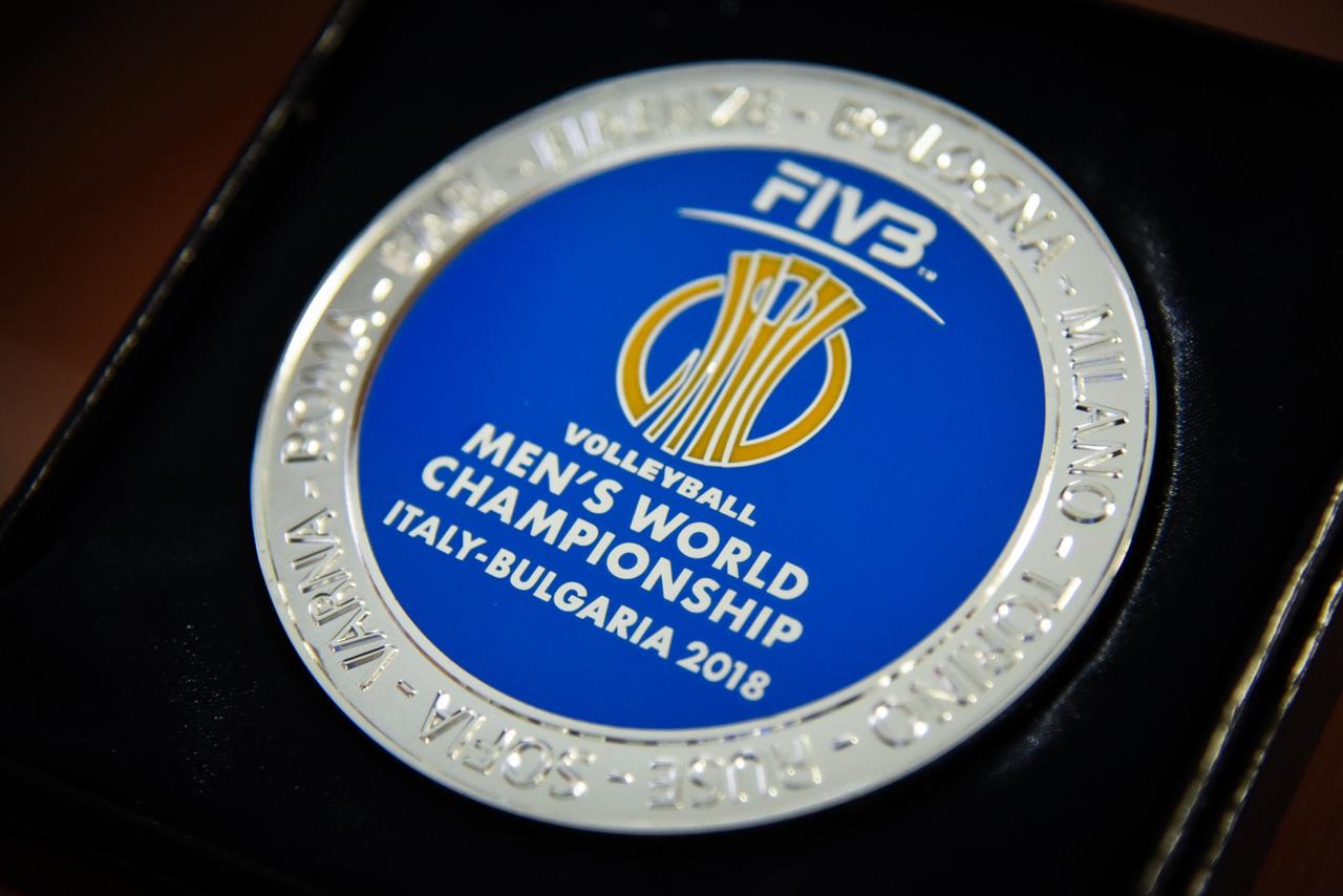Mondiali Volley maschili 2018, a settembre Firenze ospita il girone dell'Italia