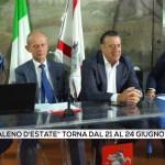 """""""Arcobaleno d'Estate"""" torna dal 21 al 24 giugno"""