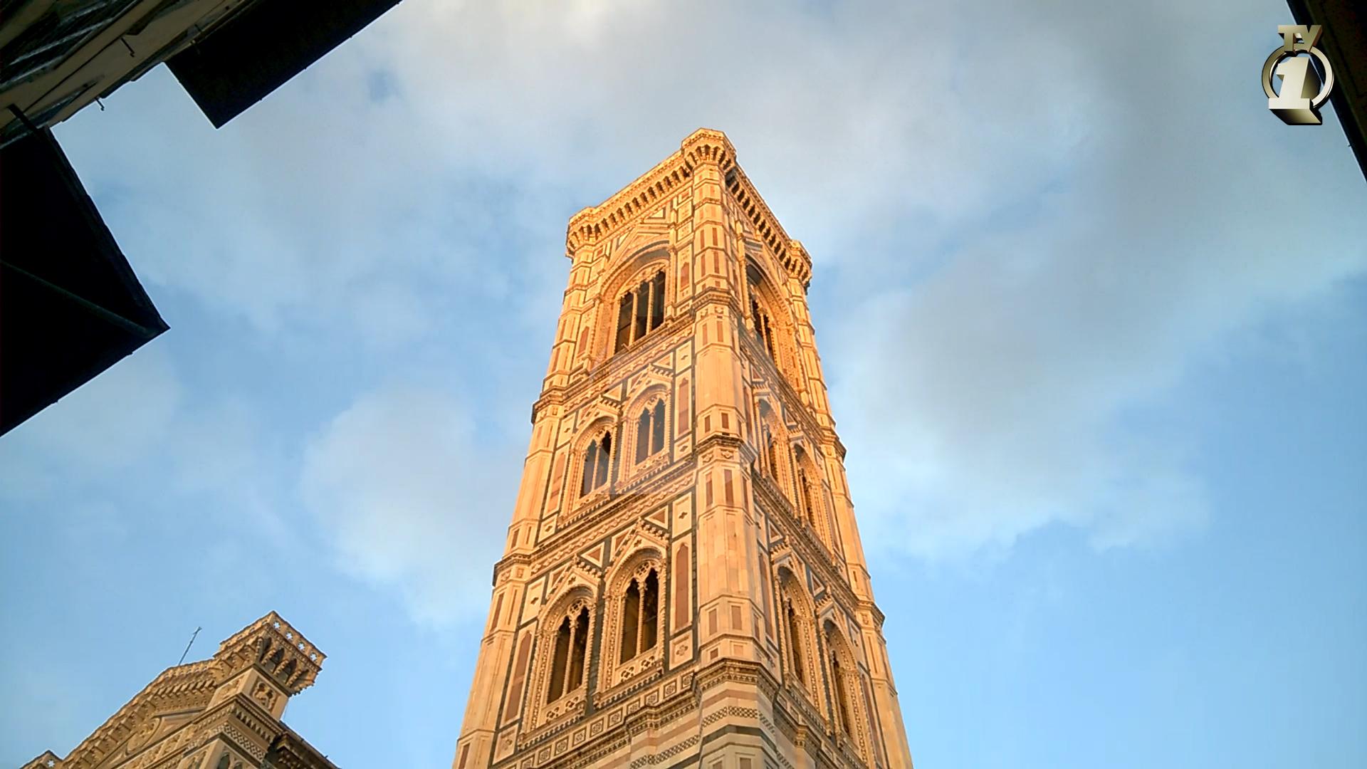 La città si accende con F-light, dall'8 dicembre il Firenze Light Festival ispirato al pensiero di Leonardo da Vinci