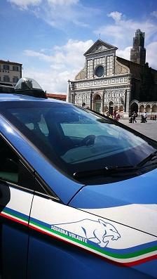 Firenze, tentò di violentare una 14enne: individuato e denunciato