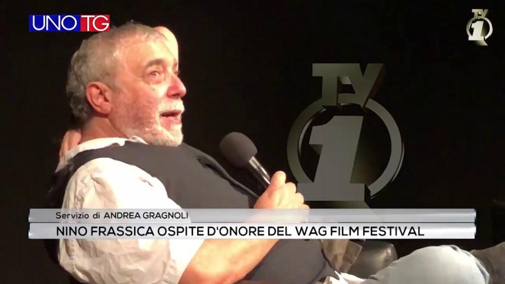 Nino Frassica ospite d'onore del Wag Film Festival