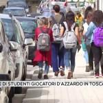 1 milione di studenti giocano d'azzardo in Italia