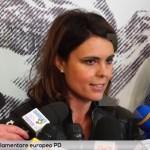 Elezioni europee: il commento di Simona Bonafè