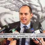Positiva l'attività del difensore civico regionale