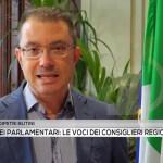Taglio dei parlamentari: le voci dei consiglieri regionali