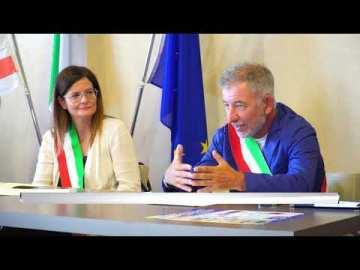 Turismo: Protocollo d'intesa tra Valdarno e Trapani