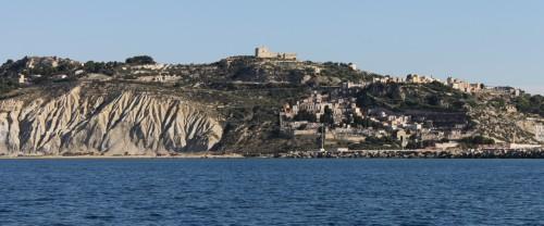 Sicily shore