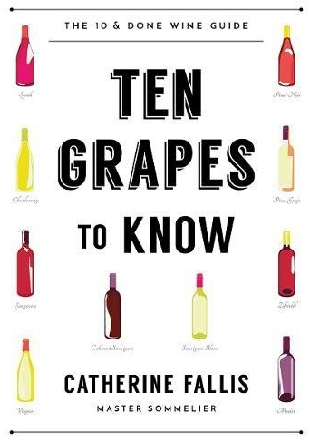Ten Grapes to Know
