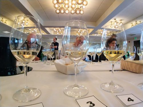 Oregon wine experience 2018 best of show round