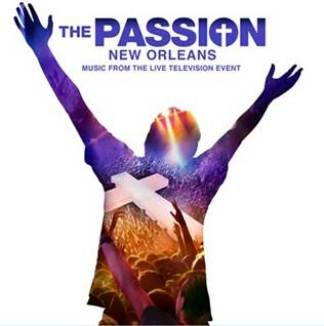 The Passion: New Orleans (album)