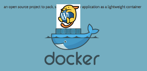 wordpress_on_docker