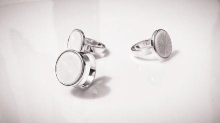 Flacon ring