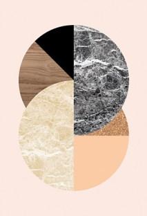Materialer i cirkler