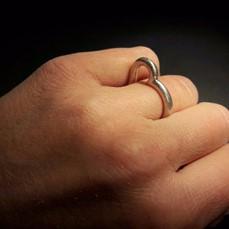 Lene Hald ring