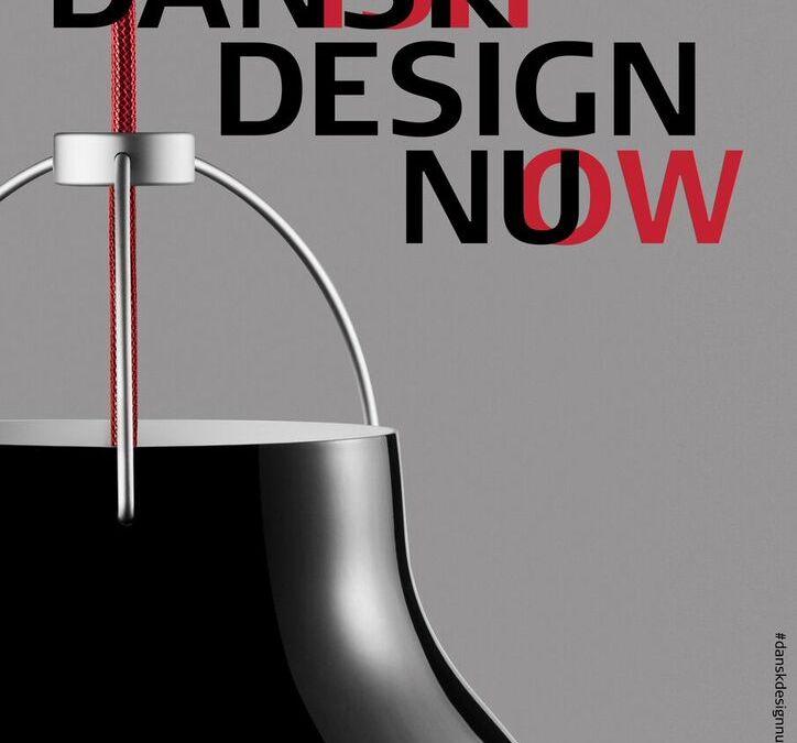 Dansk Design NU og Påskenyt