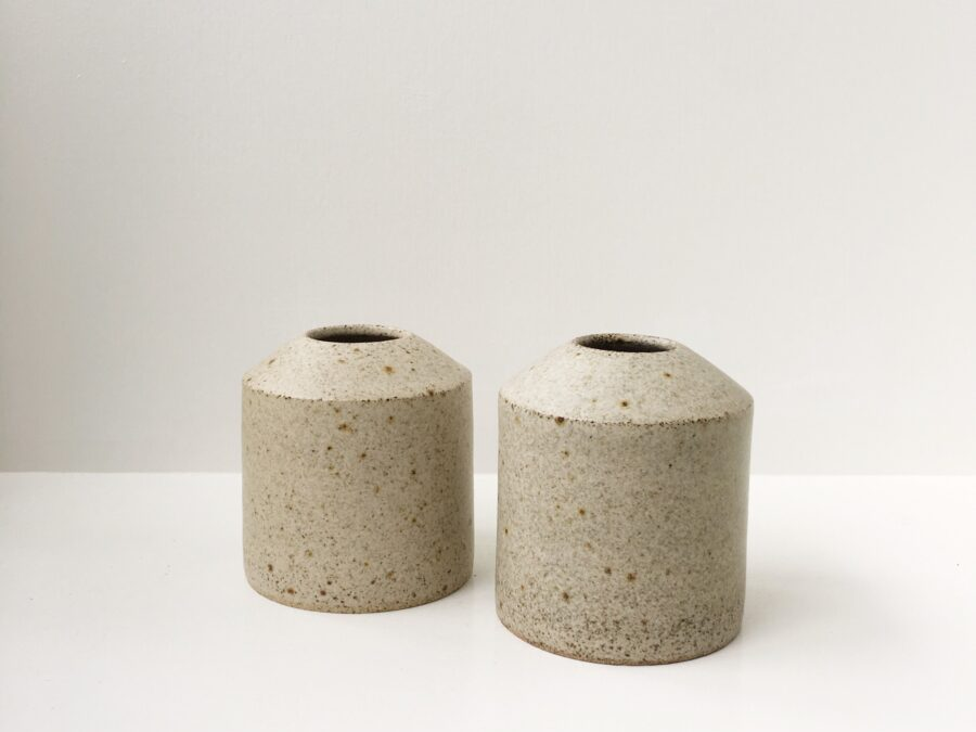 Viki Weiland vase 11 cm.
