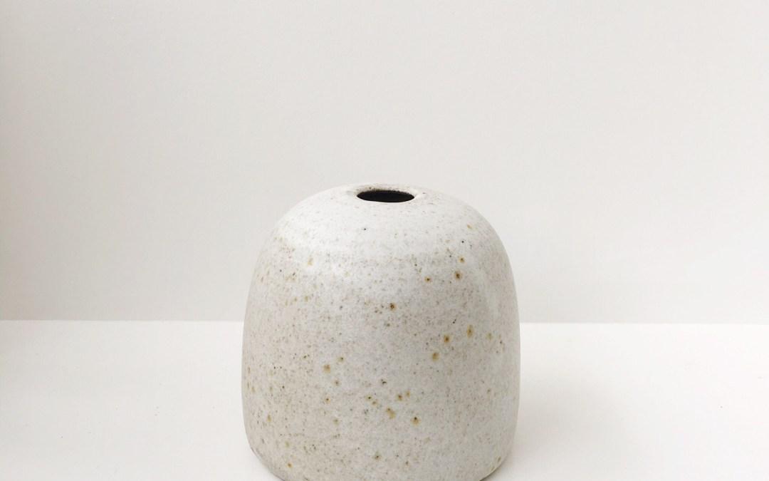 Viki Weiland unika vase