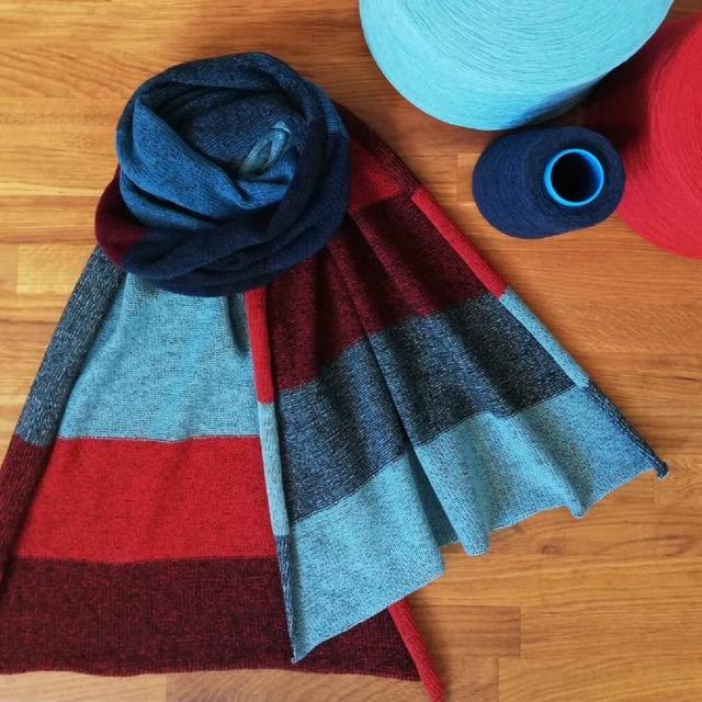 Cathrine Kahrs – tørklæde