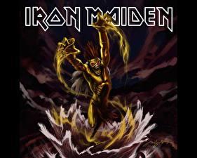Фотография Iron Maiden Музыка