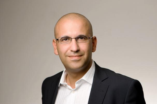 Ibrahim Evsan
