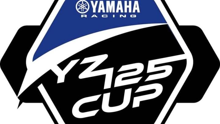 NUOVA YAMAHA EUROPEAN YZ125 CUP: IL CHALLENGE TRE DIAPASON PER SCOPRIRE I FEBVRE DEL FUTURO