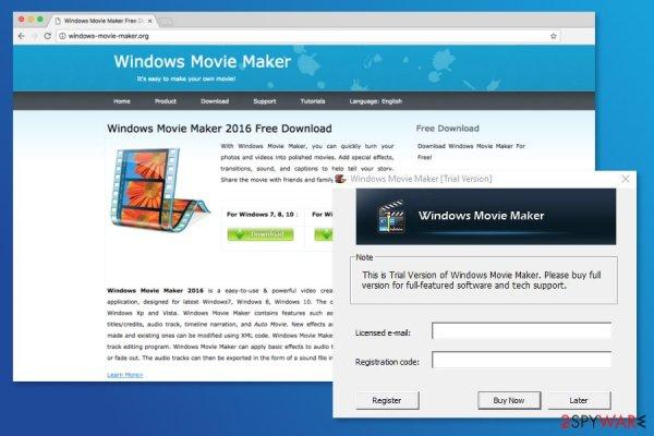 Remove Windows Movie Maker virus (Virus Removal ...