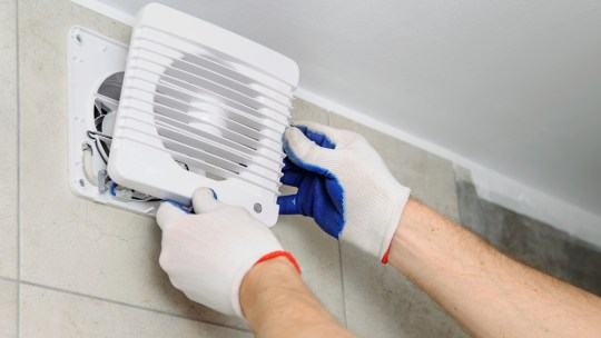 Quels sont les avantages de la ventilation dans la salle de bains ?