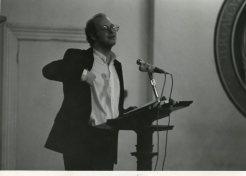 Jim Brodey, 1977