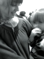 Karen Weiser & Sylvie