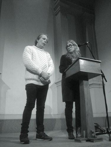 Legs McNeil, Gillian McCain