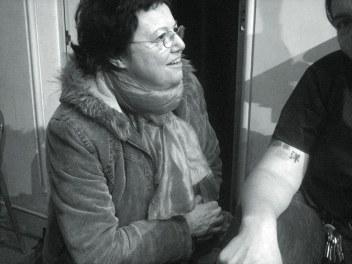 Anne Tardos