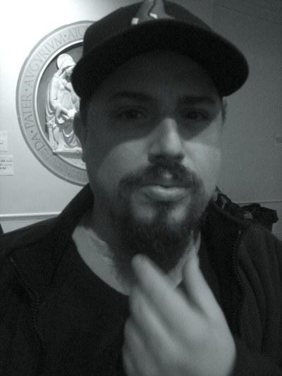 Jim Behrle