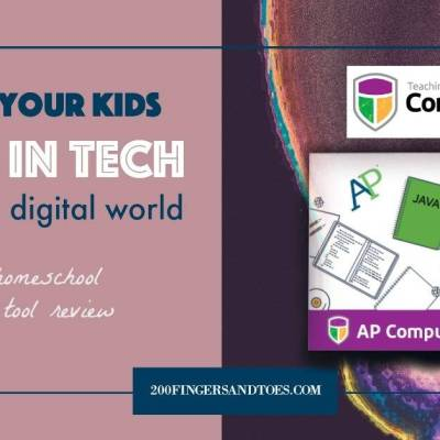 CompuScholar, Inc. has the TECH skills your kids needs