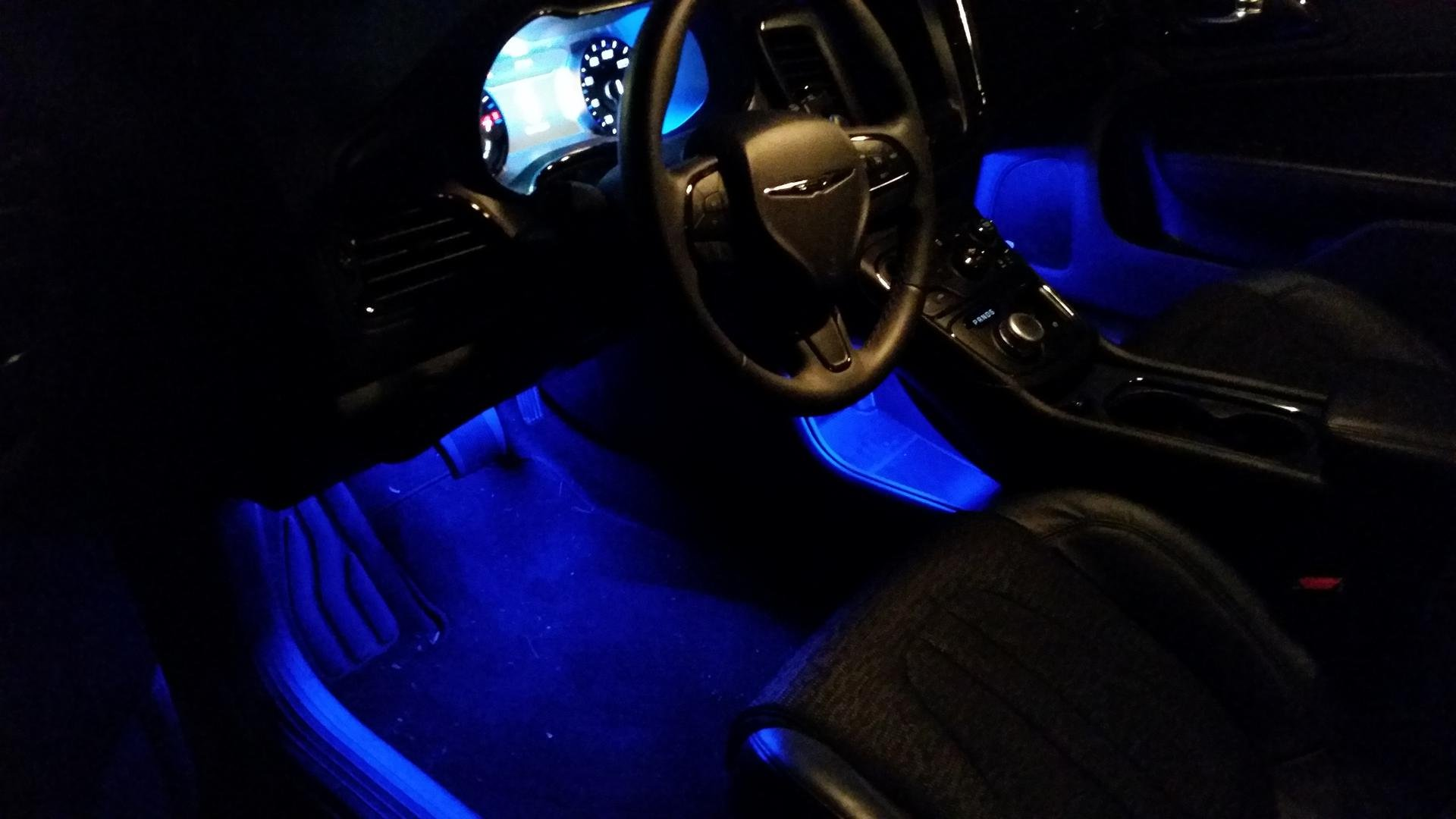 Led Interior Car Lights Autozone