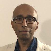 Dr. Raj Thamotheram