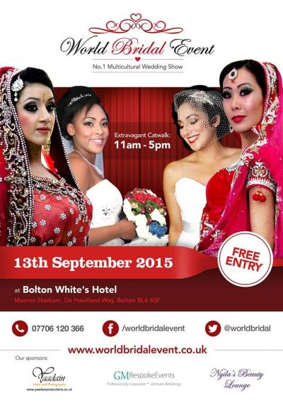 World Bridal Event
