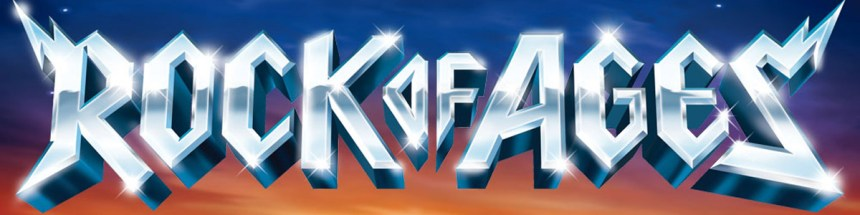 Rock of Ages Smash Hit Musical