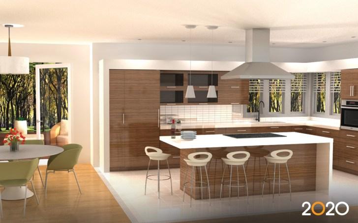 2020 Design Kitchen Bathroom Software