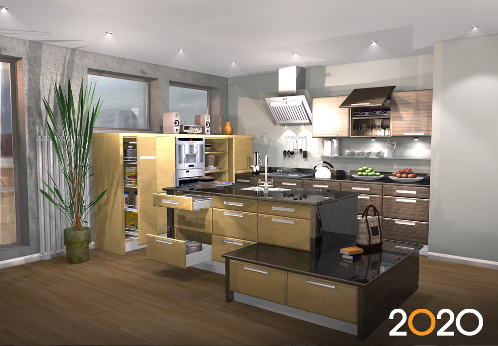 Kitchen Design Software Uk