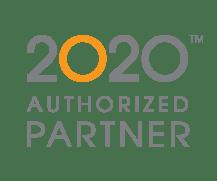 2020 Authorized Partner
