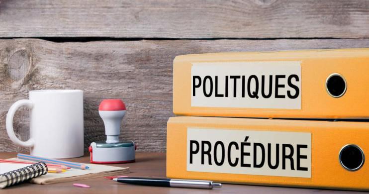 formation au logiciel 2020 - Examiner la politique de formation des employés de votre entreprise
