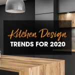 2020 Kitchen Trends You Ll Be Seeing In The Coming Year 2020 Design
