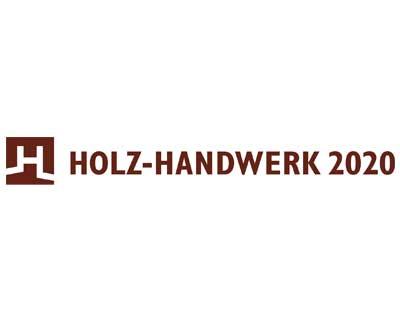 Holz Handwerk 2020