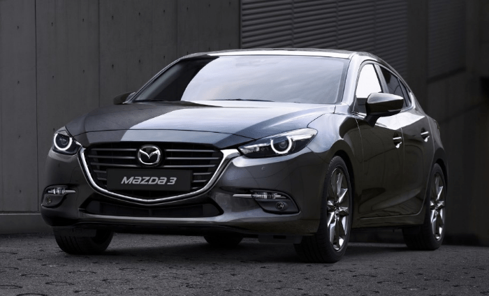 2019 Mazda 3 Hatchback Redesign Release Date Price >> 2021 Mazda 3 Release Date Redesign Interior Concept