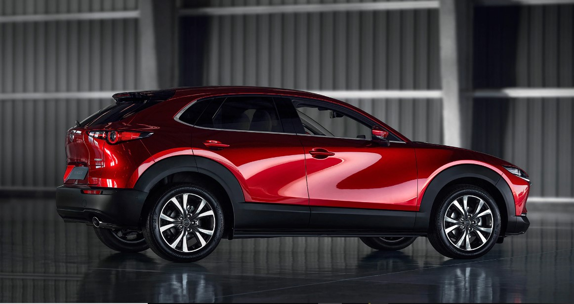 2021 mazda cx-5 concept, changes, rumors, and price | 2021