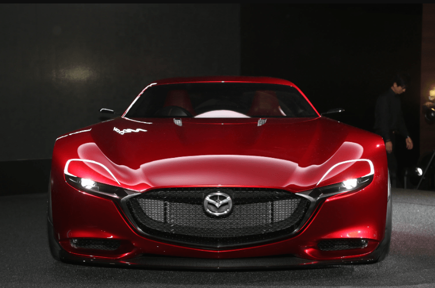 2020 Mazda RX-8 Price, Specs, Review, For Sale | 2021 ...