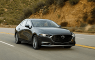 New Mazda 3 Touring 2020 Redesign